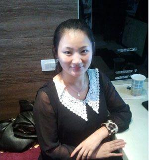 BOB体育APP官网装修设计师刘莹