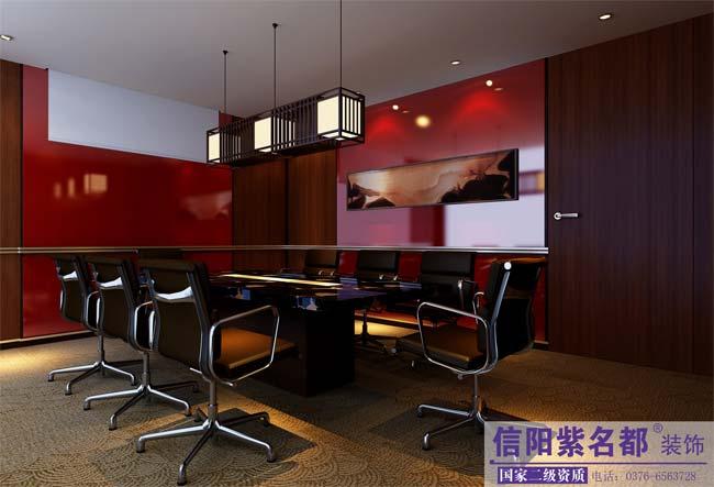 BOB体育APP官网紫名都装饰装修 办公室
