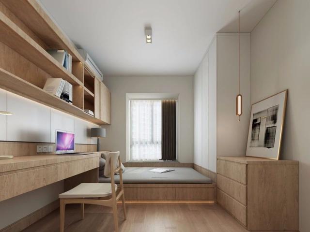卧室无主灯怎么布置灯光 才能温馨舒适?